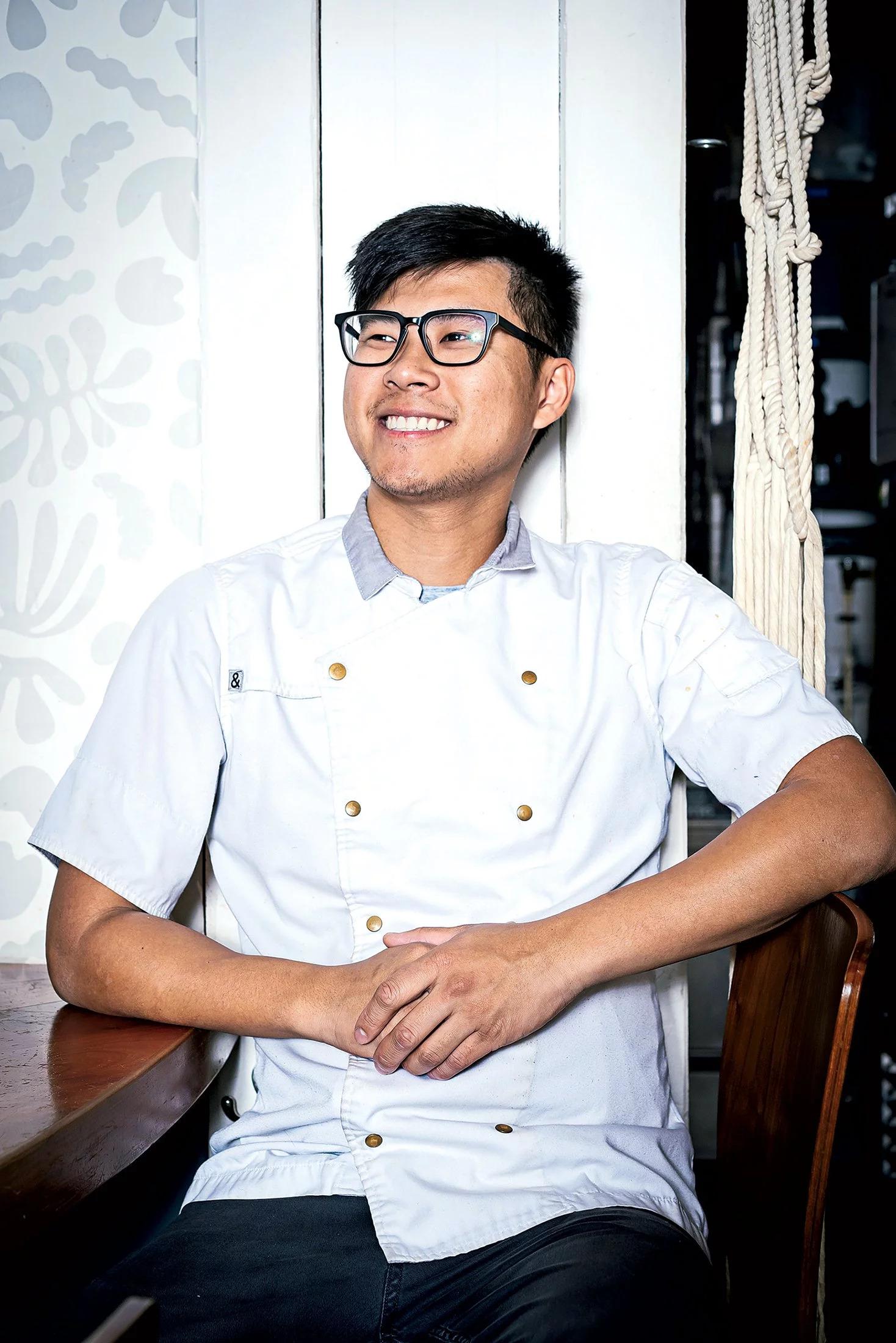 Kevin Tien