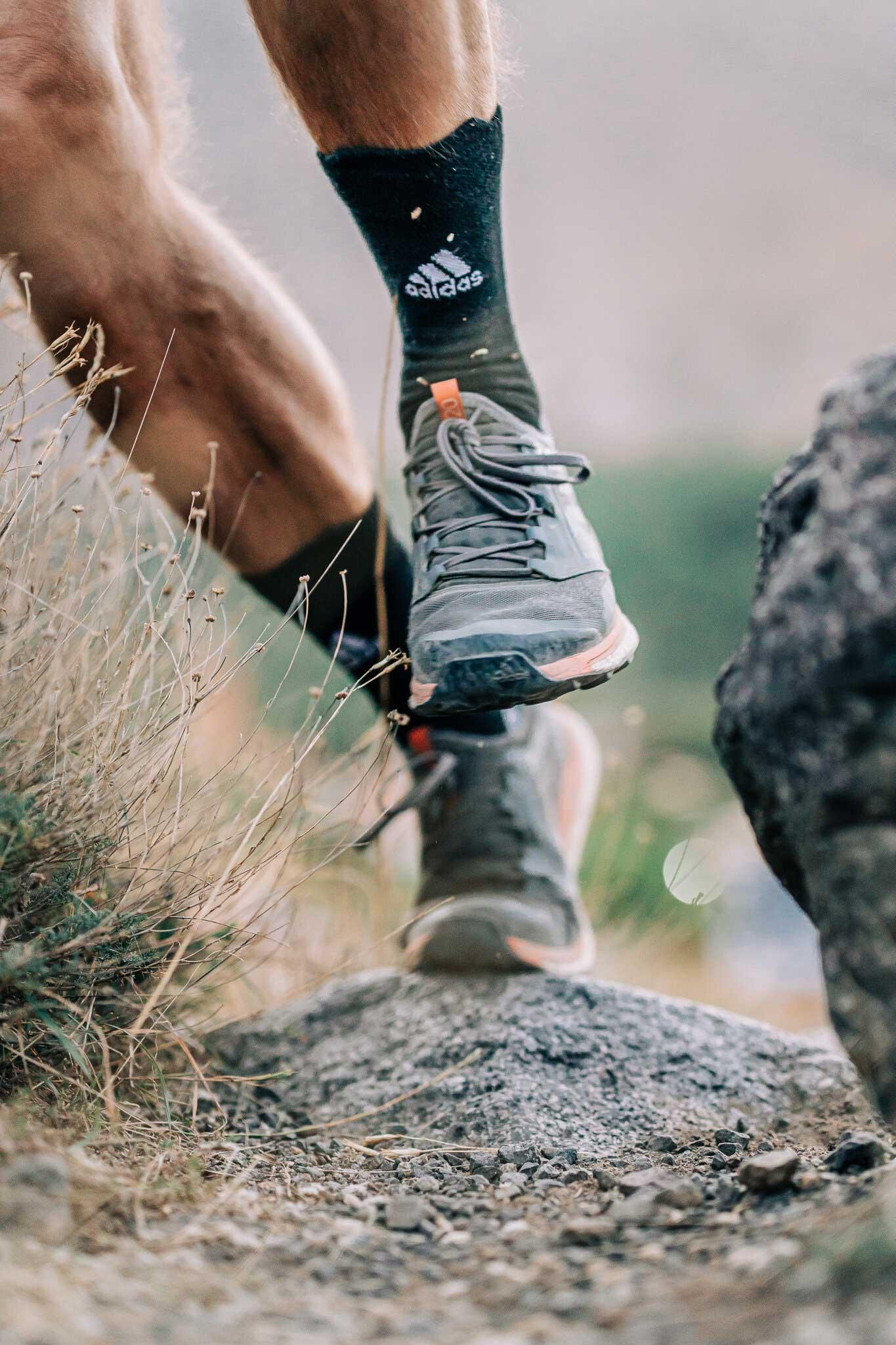 Trail running for beginners