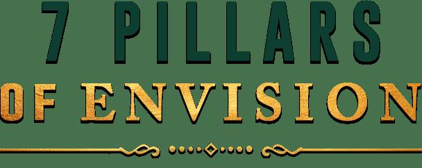 7 pillars of envision