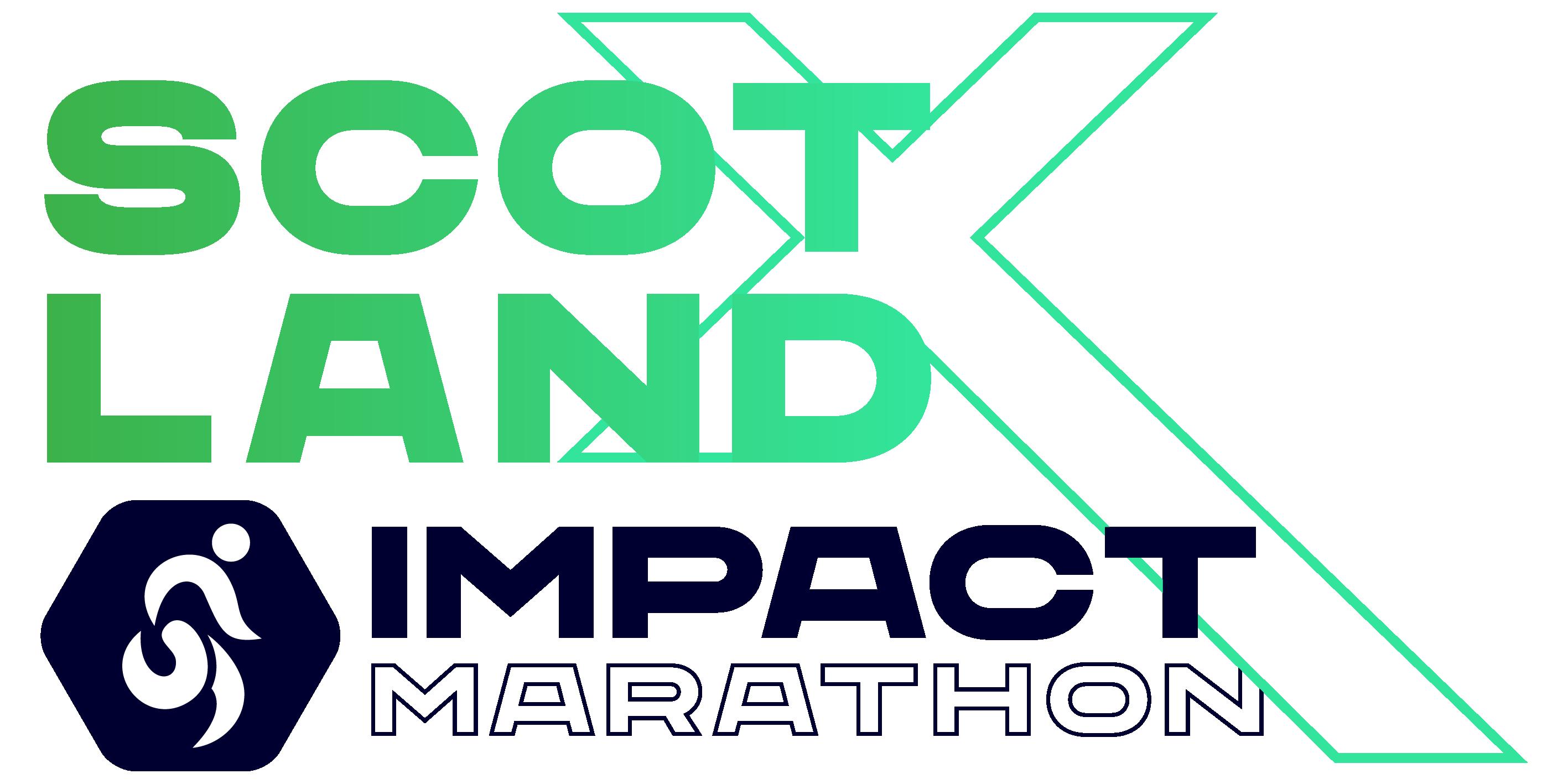 Scotland x Impact Marathon 2022