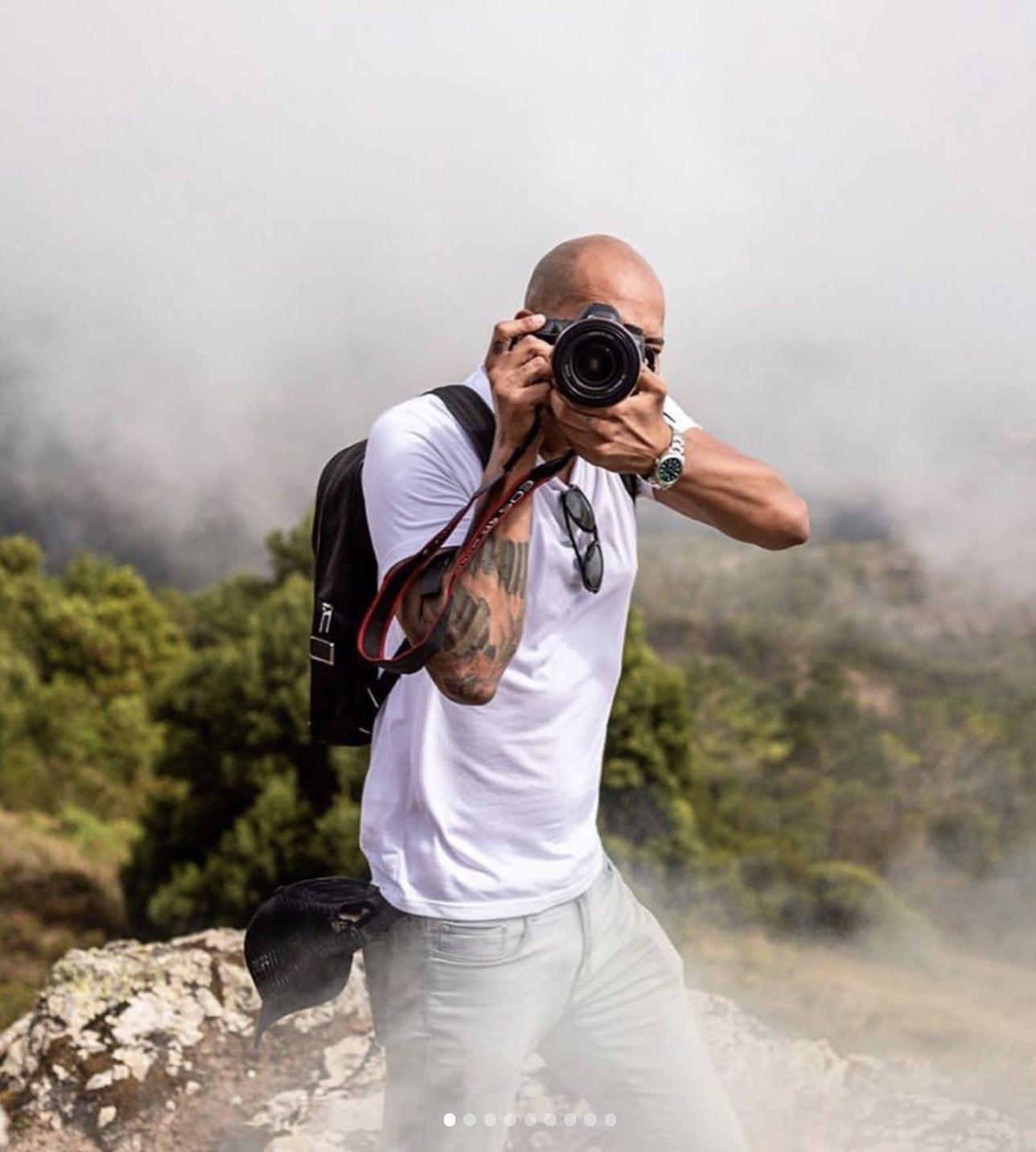 Kenny - Photographer