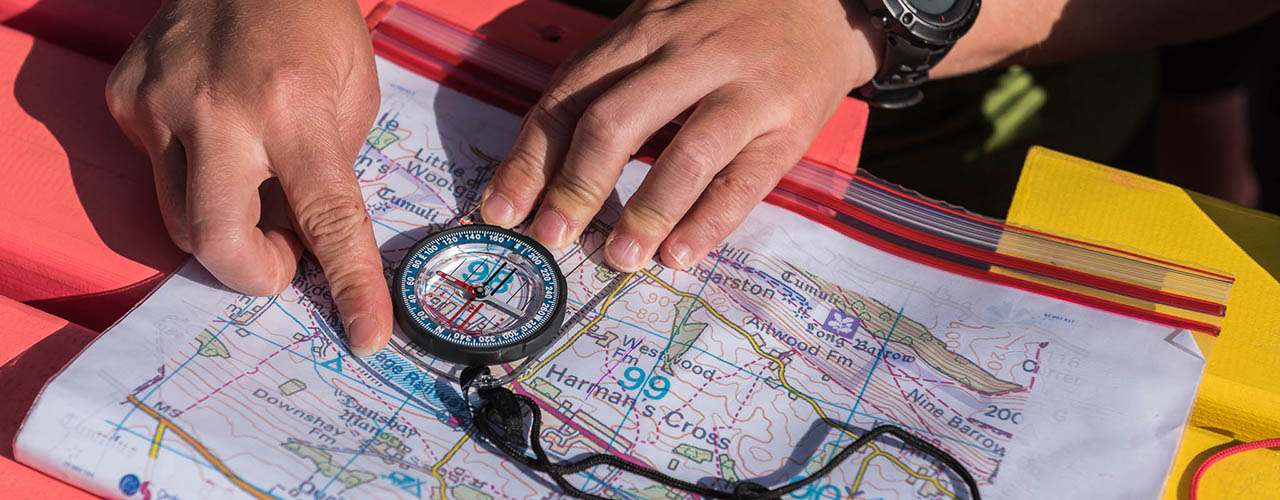 ADVANCED NAVIGATION SKILLS FOR RUNNERS