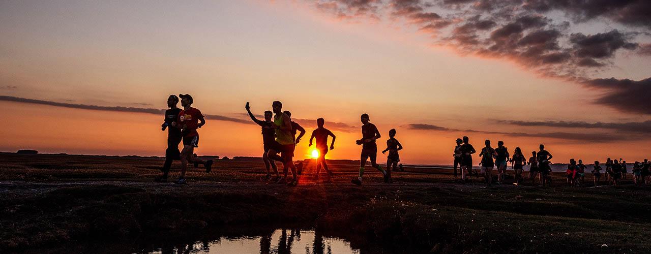 MIDNIGHT RUNNERS SUNSET BOOT CAMP
