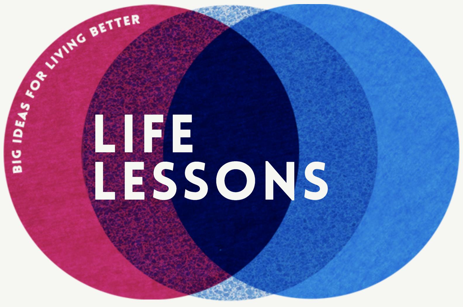 big ideas for living better