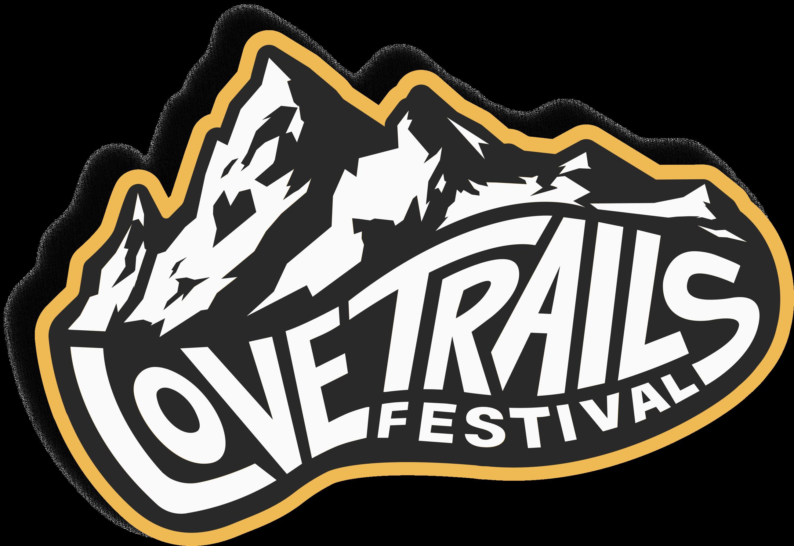 Love Trails Logo
