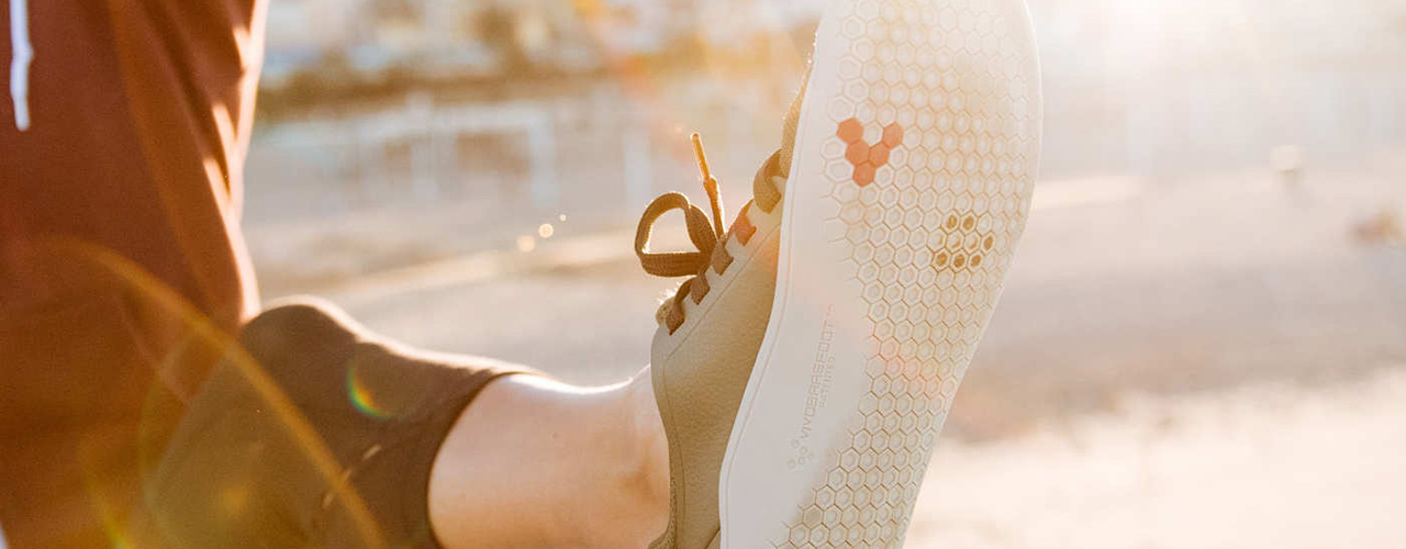 VIVOBAREFOOT SUSTAINABILITY LIFE HACKS WITH SOPHIE HELLYER