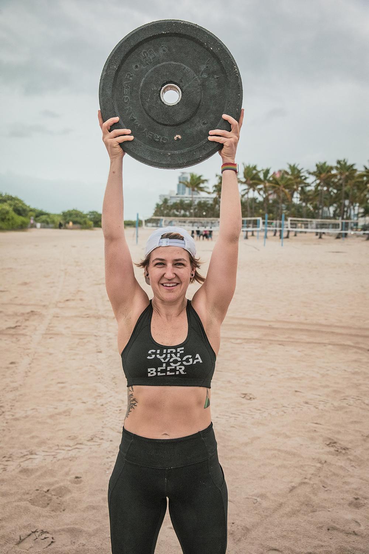 Dani - Fitness Leader