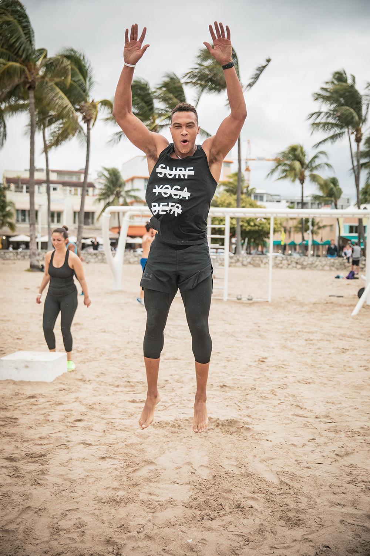 Dalé - Fitness Leader