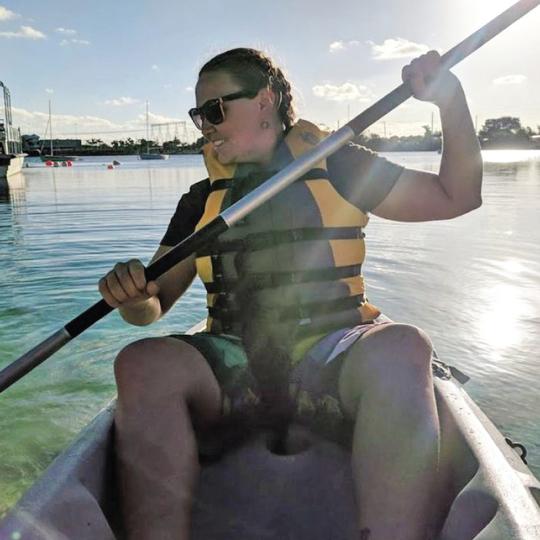 Water Race