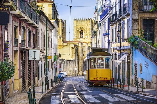 Lisboa   49.5km from Ericeira