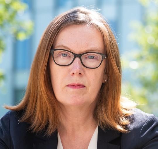 Prof. Sarah Gilbert