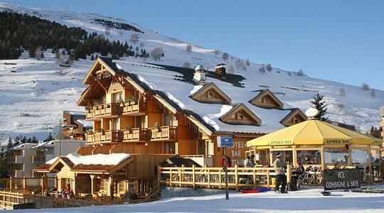The Après Hotel