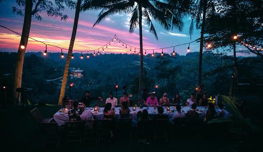 Unsettled: Bali