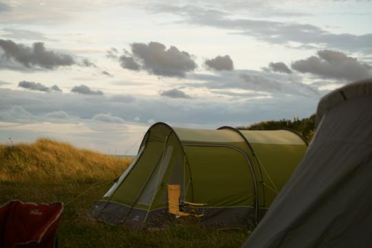 General Camping - Week 2