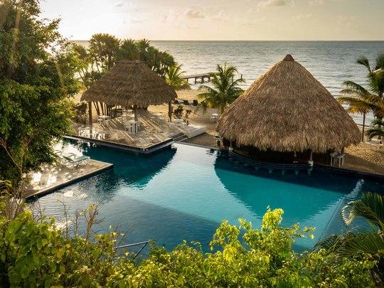 Umaya Resort