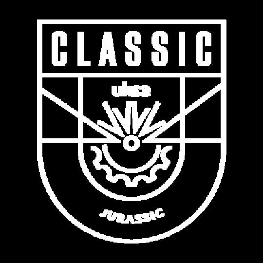 The Jurassic Classic series logo