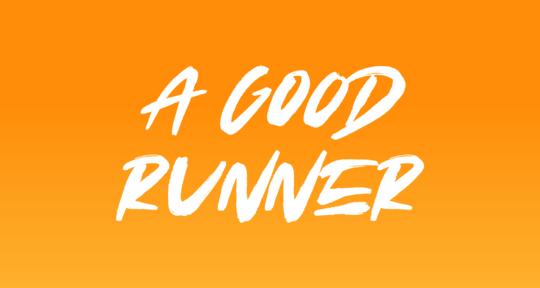 A Good Runner