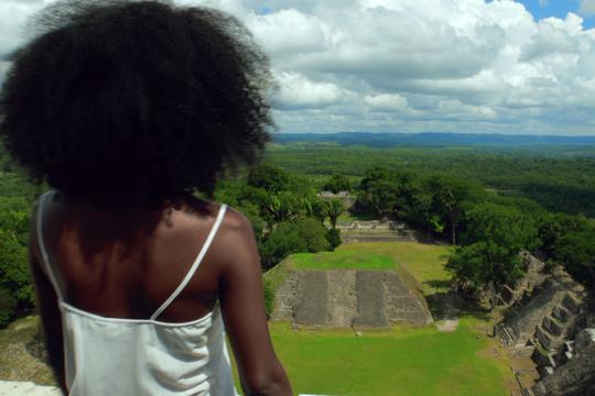 Mayan Ruins & Cave tours