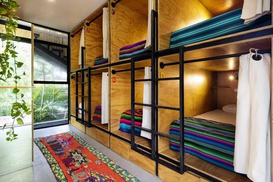 Dorm Style
