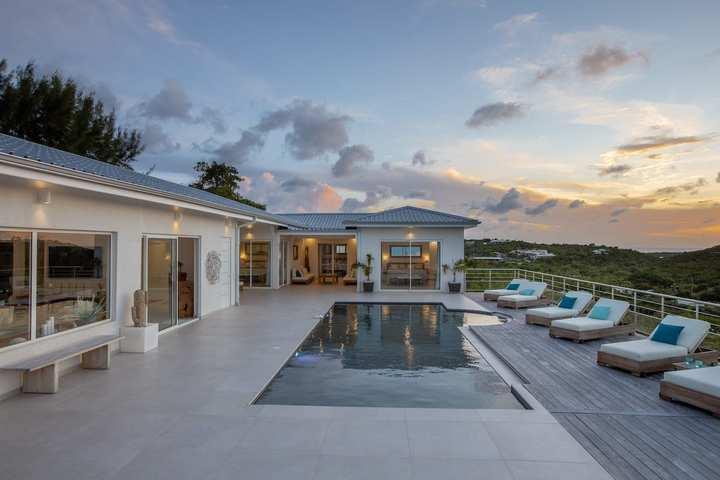 Villa Azur Dream Package
