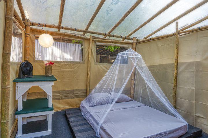 VIP Onsite Lodging | Superior Suite | La Sombra