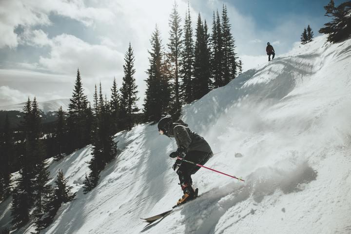Backountry Ski Retreat