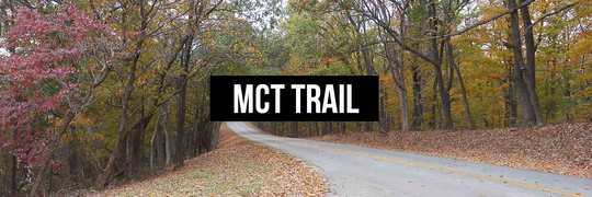 MCT Trail 5-Day