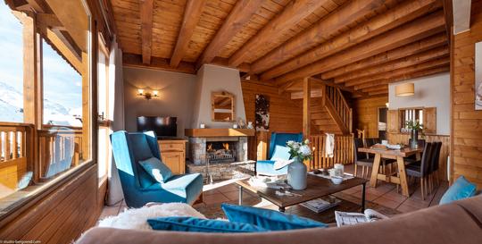 10 Person | 4 Bedroom + Cabin