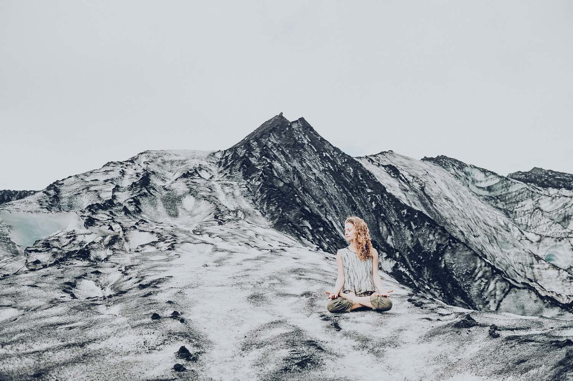 Epic Iceland Yoga Retreat