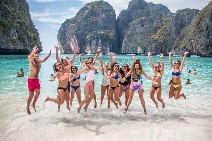 Ultimate Thailand Tour