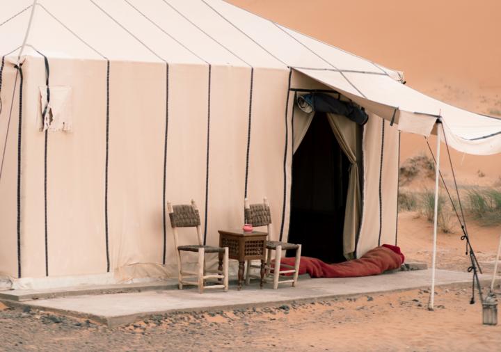 Premium Tent
