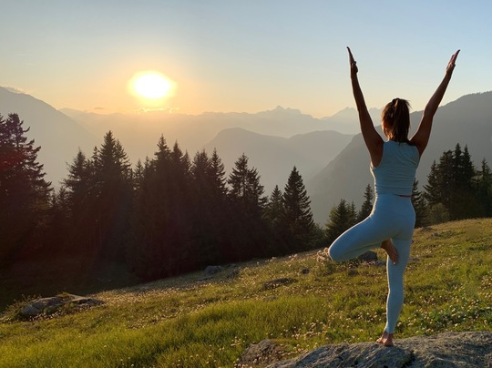Inspire Yoga Festival 2020