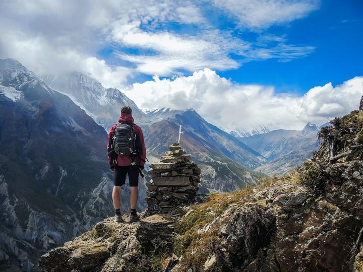 hikingnepal