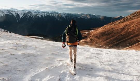 Slow mountain : découvrir la Montagne à pied à Risoul