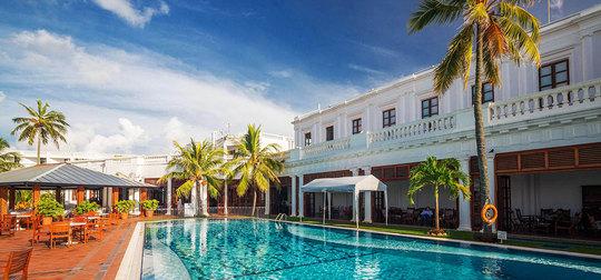 Mt. Lavinia Hotel