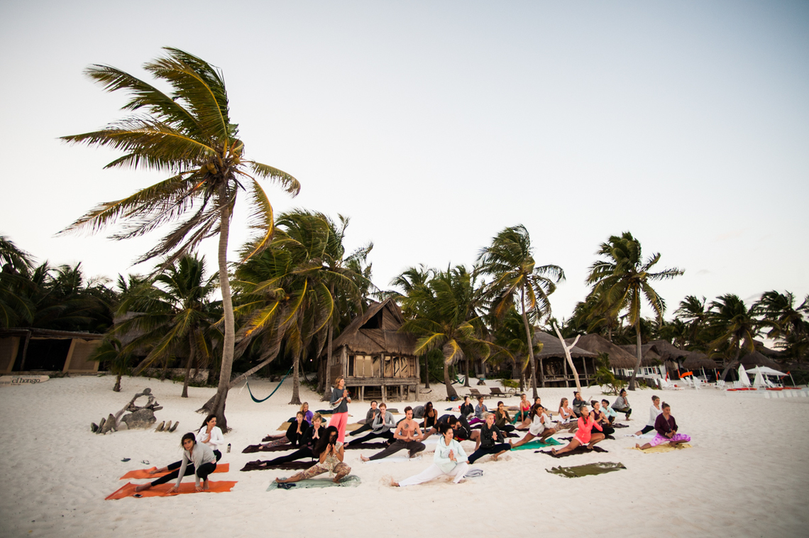 Tulum Women's Retreat