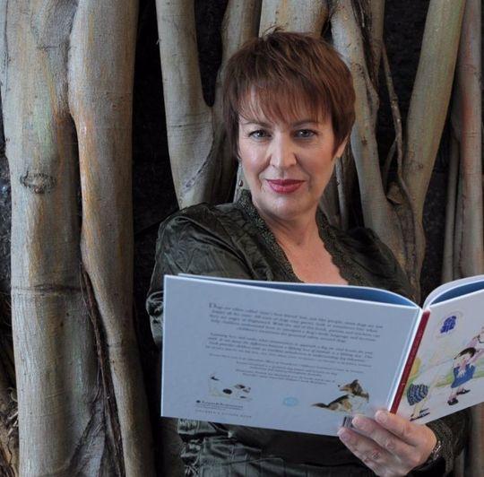 Dr. Susan McLaine