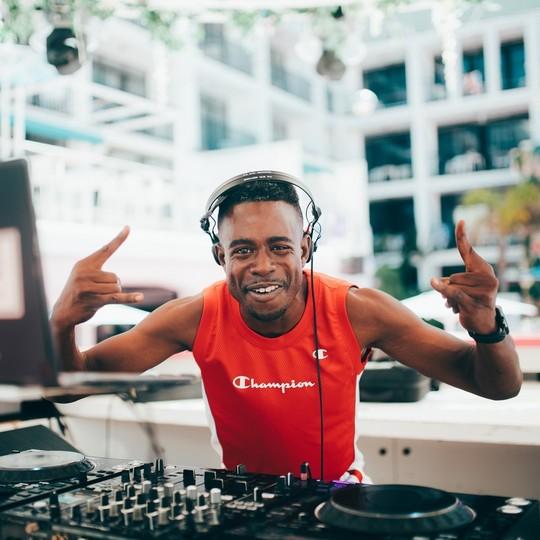 DJ Policy