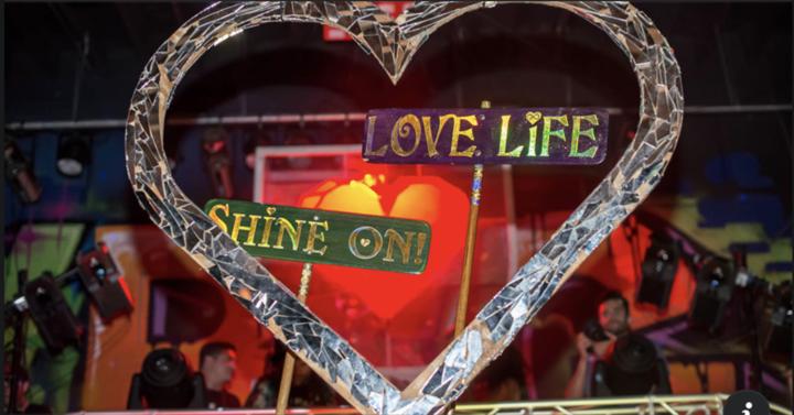 #LoveTribe