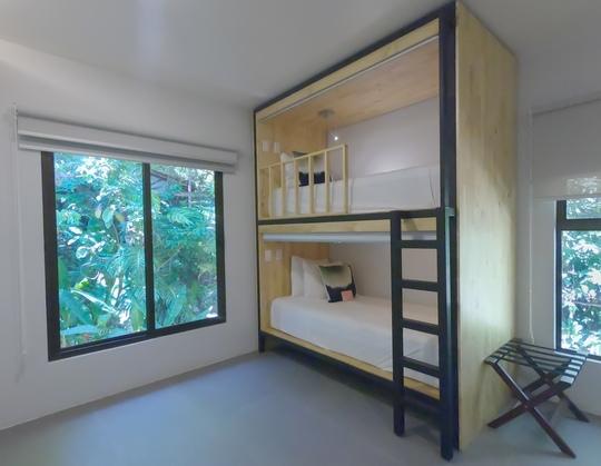 Luxury Dormitory