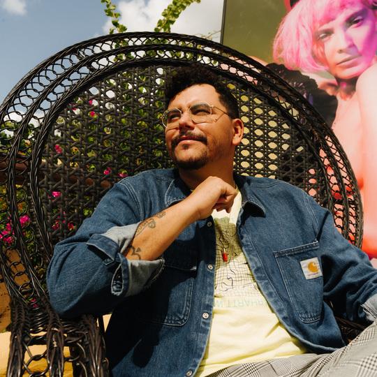Camilo Miranda