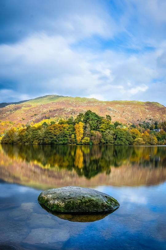 Lake District: 20th - 22nd August 2021