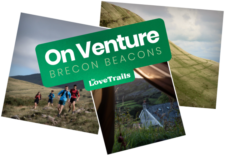 On Venture by Love Trails