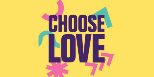 Donate to Choose Love