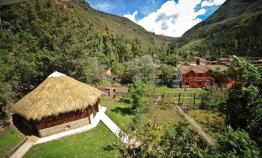 Retreat Center of San Salvador