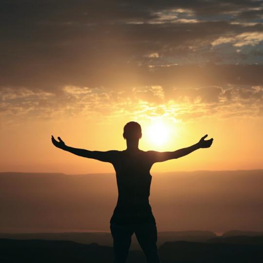 Spiritual growth and shamanic teaching