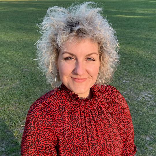 Lina Bödecker