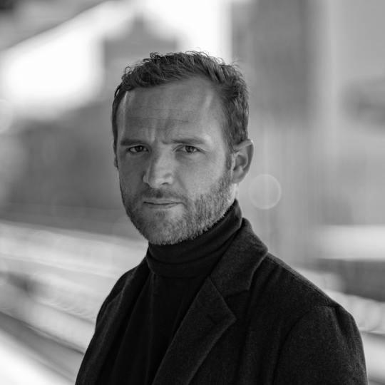 Director & Writer: Benjamin Solberg