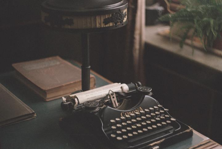 Bring your essential writing tools
