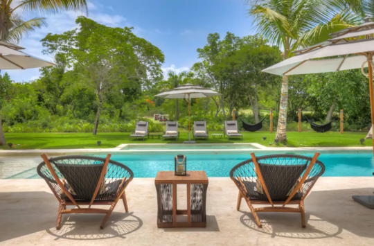Retreat into Caribbean Luxury + Wellness
